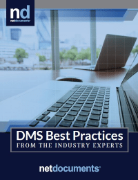 Whitepaper: DMS Best Practices from the industry experts