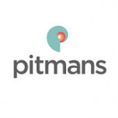 Pitmans-Logo