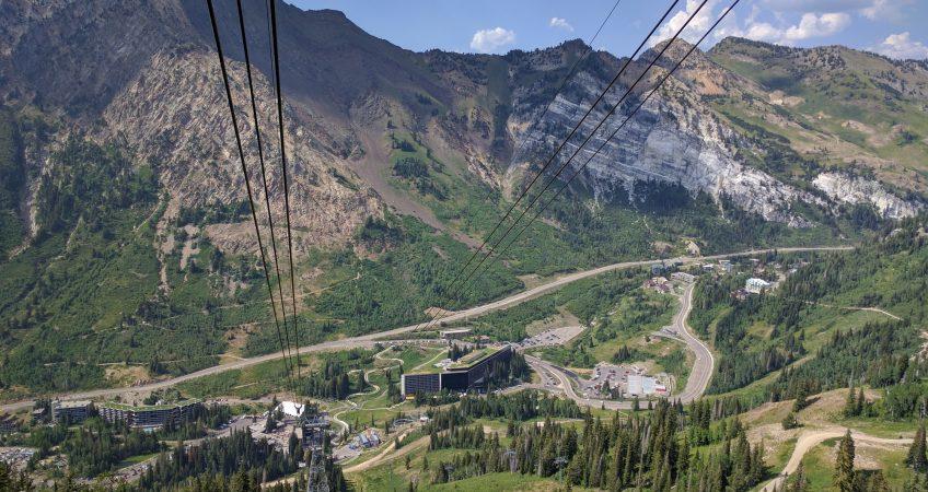 Snowbird Ski & Summer Resort, Utah
