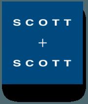 Scott+Scott Logo