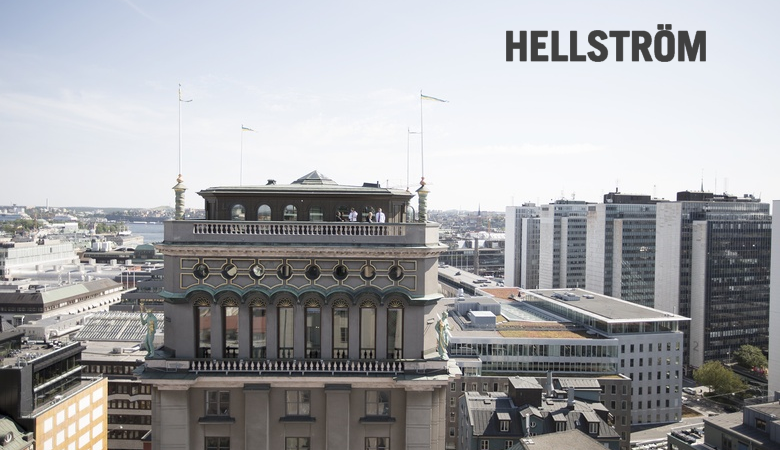Hellström Advokatbyrå KB